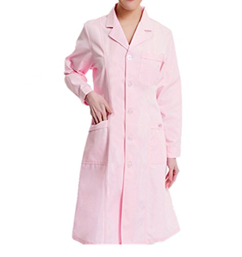 Medical Science lab Coats for Women and Men Physician Chemistry Jackets Long Sleeve by MedicalUniforms