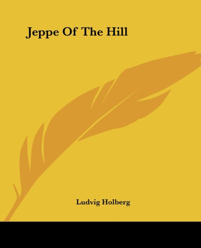 Jeppe Of The Hill