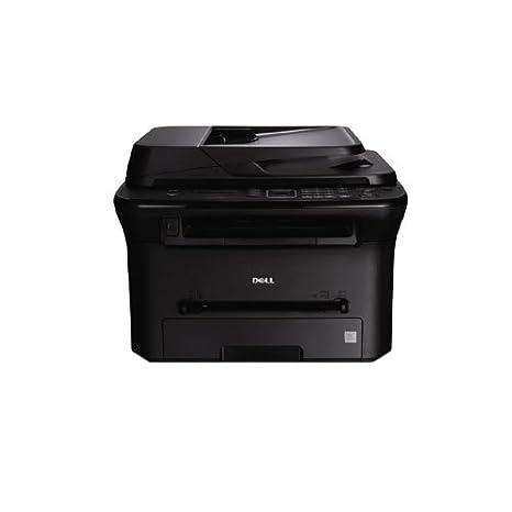 DELL 1135N Multifuncional - Impresora multifunción (Laser ...
