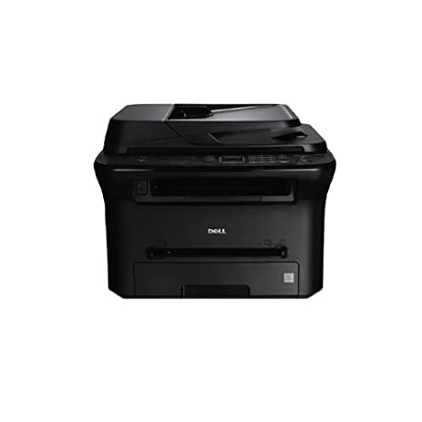 New Drivers: Dell 1135n Laser MFP Printer