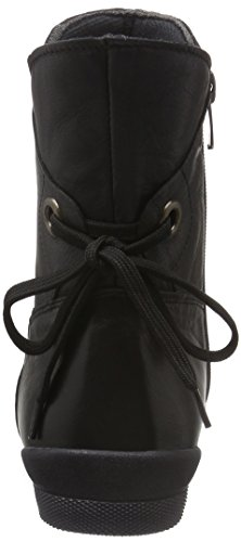 Andrea Conti Women's 0342753 Ankle Boots Black (Schwarz 002 002) cheap sale shopping online 5IhoPqKW