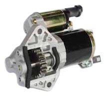 TYC 1-17868 Acura MDX Replacement Starter
