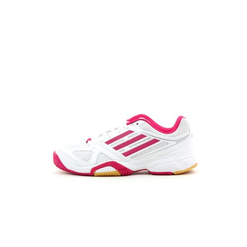 Shoe Opticourt Women's Pink W Ligra adidas 2 f1vnHnq