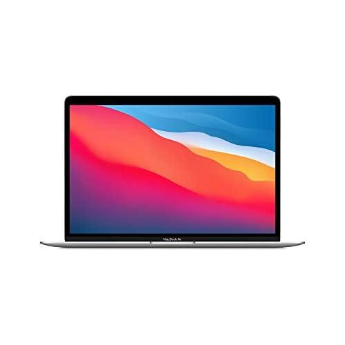 chollos oferta descuentos barato Apple MacBook Air con Chip M1 de Apple de 13 Pulgadas 8 GB RAM 256 GB SSD Plata noviembre 2020
