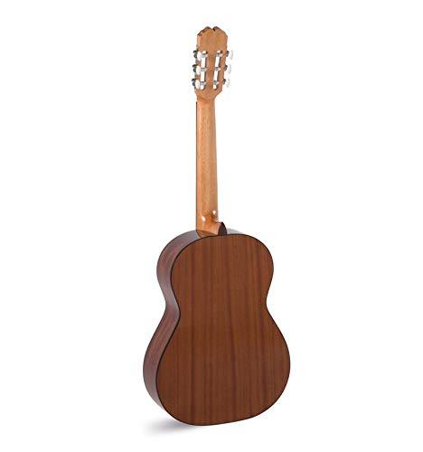 Admira Juanita - Guitarra clásica: Amazon.es: Instrumentos musicales