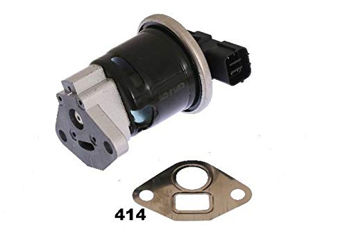 Japanparts egr-414 Exhaust Gas Recirculation EGR Valve: