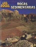 Rocas sedimentarias (Las Rocas) (Spanish Edition) by Heinemann