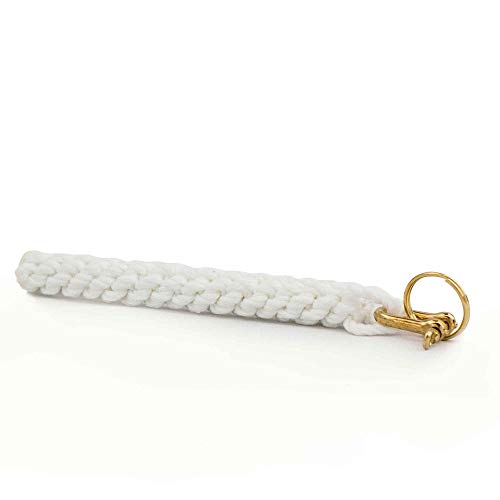 Braided Handles Rope - Five Oceans Nautical Braided Rope Keychain FO-3038