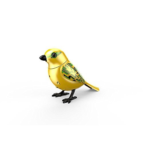 Exclusive Limited Edition Metallic Gold by Digital 1 Stop Digi Bird Single Pack