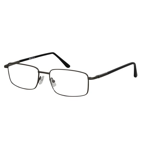 EyeBuyExpress Reading Glasses Classic Full Frame Feather Lig