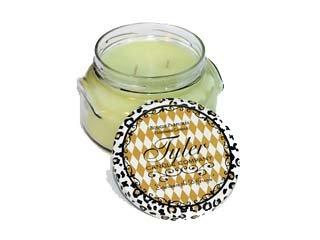 UPC 803821221780, WINTER WONDERLAND Tyler 22 oz Large Scented 2-Wick Jar Candle