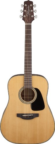 Takamine GD10-NS Acoustic Guitar by Takamine