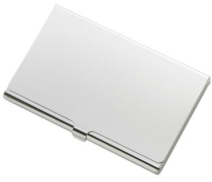 Aeropen International CC-69F Silver Flat Cover with Die-Stamped Line Backing