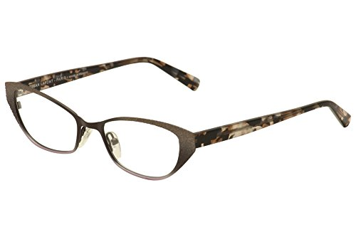 5a214ec61c Lafont Paris Eyeglasses Renata 500 Dark Burgundy Marble Optical Frame 51mm