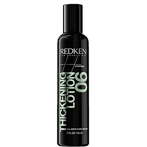 Redken Thickening Lotion 06, 5 Ounce by REDKEN