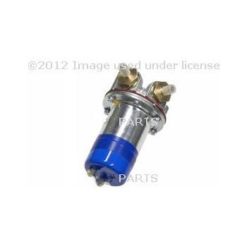 Porsche Fuel Supply Pump 911