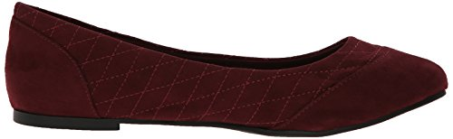Rocket Dog Women's Rynna Coast Quilted Fabric Flat Mulberry 78ZM5