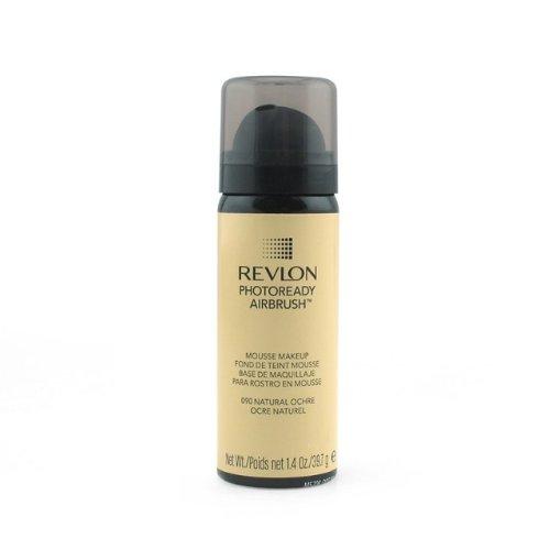 Revlon Photoready Airbrush Mousse Natural