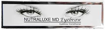 Nutraluxe MD 6ml Eyebrow Enhancer