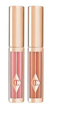 Exclusive New Charlotte Tilbury HOLLYWOOD LIP DUO BEST ACTRESS & DOLLY BIRD Hollywood Lips Duo (PENTA0601)
