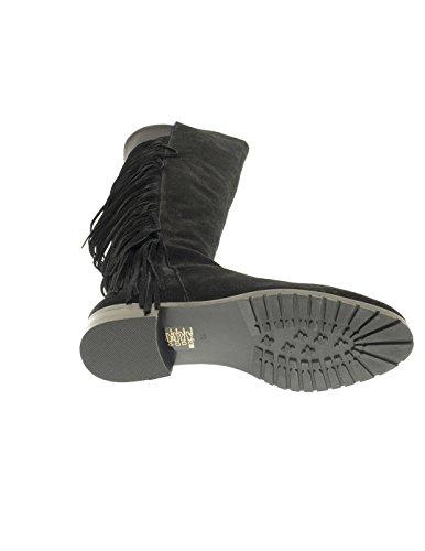 Mosquetera Boots Bprivate Noir H2601x Black TdqWx1nrgq