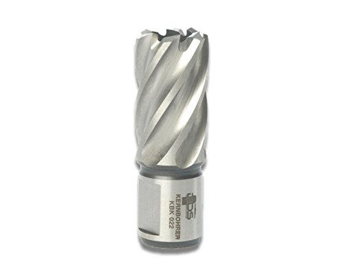 HSS Annular Cutters in 30 mm Cutting Length. Core Drill Diameter in mm 16 Price & Reviews