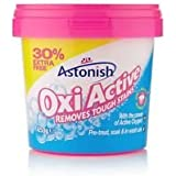 Astonish Oxi Action Tough Stain Remover (650g)