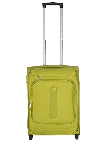 Delsey 2R luggage luggage Delsey Manitoba cabin Lime Trolley 55 55 2R Trolley Slim Slim Manitoba cabin rwHOrA