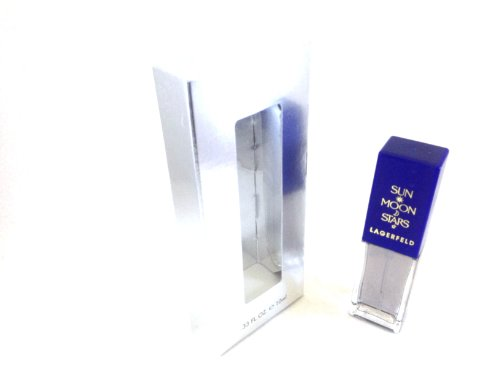 Sun Moon Stars Perfume purse size Eau De Toilette Spray ....