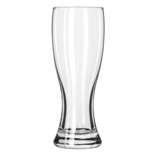 Libbey 1629 Fizzazz 20 Ounce Giant Beer Glass - 12 / CS