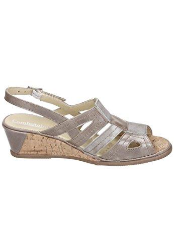 Comfortabel 710756 - Sandalias Mujer marrón