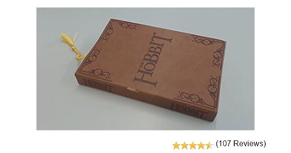 The Hobbit: Amazon.es: J. R. R. Tolkien: Libros en idiomas ...