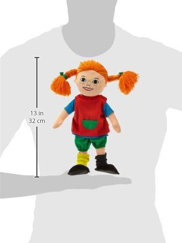 Amazon.es: Glow2B Nicki 44.3715.00 Pippi Langstrumpf - Pipi ...