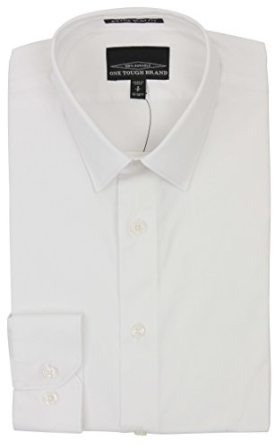 extra fitted dress shirt - 3