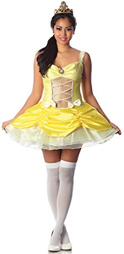 Delicious Belle Of The Ball Sexy Costume