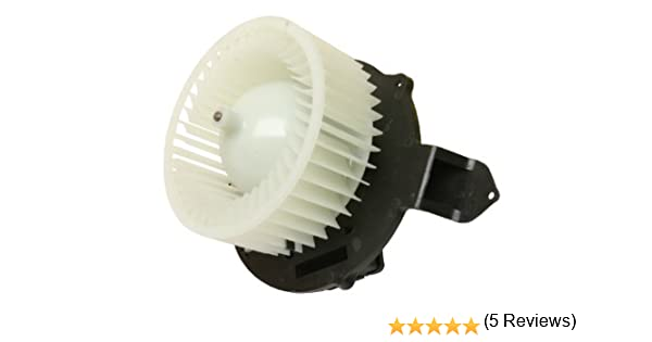 UROParts (123 820 1642) montaje de motor de ventilador de ...