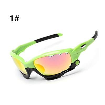 908f01d4a68 BUILD 2018 Hot Cycling Glasses Gift Men Women MTB Outdoor Sports Cycling  Sunglasses Eyewear Spectacles 1  Amazon.in  Car   Motorbike