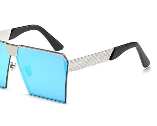 Ciclismo sol UV400 blue sol Protección de Hombres de libre Sky al Deportes Gafas moda aire Mujeres para conducir de FlowerKui Gafas Rv6SngqSI