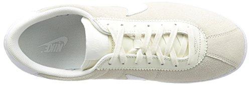 Nike 845056-101, Scarpe Sportive Uomo Bianco