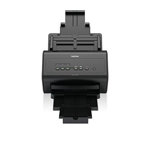 Brother ImageCenter ADS-3000N High Speed Network Document Scanner (High Speed Document Scanner)
