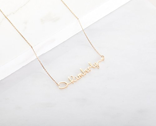 CODE BLUE JEWELRY - Nurse Gift • Personalized Name Necklace •Medical Student Gift • Stethoscope Necklace • Graduation Gift ()