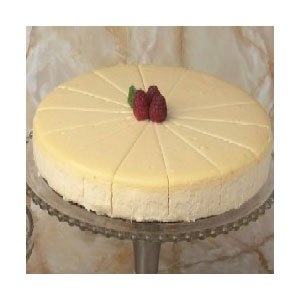 Kosher Gift Basket - Natural Creamy Cheese Cake (USA) by Kosher Gift Baskets