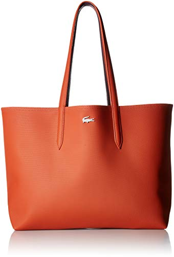 Lacoste Anna Shopping Bag, NF2142AA, Rooibos Tea winestasting