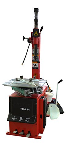 - protools Swing Arm Tire Changer Without Bead Blaster TC-411