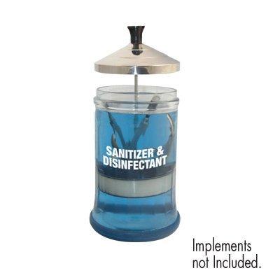 Debra Lynn Sanitizing Manicure Glass product image