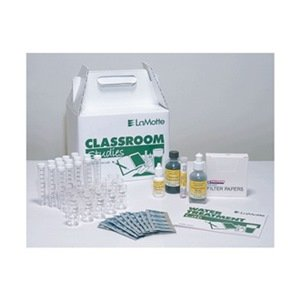 Soil Test Education Kit, Soil Texture