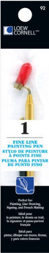 Price comparison product image Loew-Cornell Fine Line Painting Pen