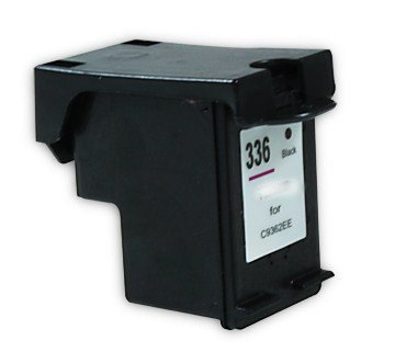 Cartucho de tinta cartuchos para impresora HP 336 C9362EE negro ...
