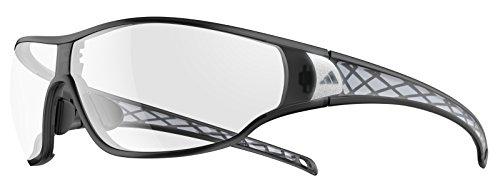 Adidas lunettes A192Tycane S Coal rigides 6063Vario