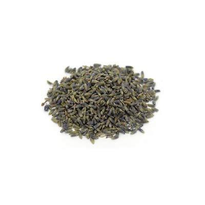 Starwest Botanicals Select Grade Lavender Flowers (Lavandula angustifolia) 5lbs : Garden & Outdoor